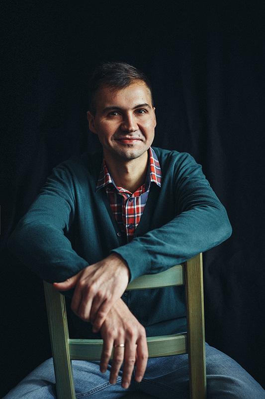 фото Рустама Исмагилова